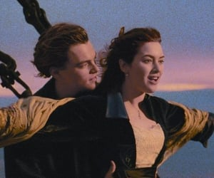 films and titanic image