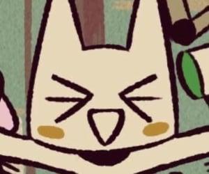 meow, toro inoue, and i love him he's so cute image