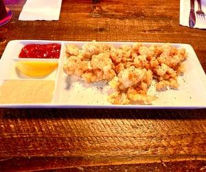sea, 🌊, and food 🥘 image