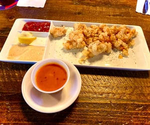food, sea, and 🌊 image