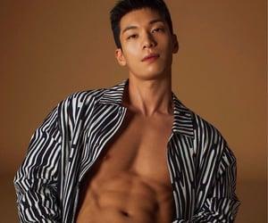 jun ho, korean model, and korean actor image