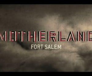 Logo, title, and syfy image