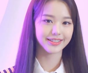 asian, hq, and wonyoung image