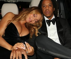 couple, goals, and jay z image