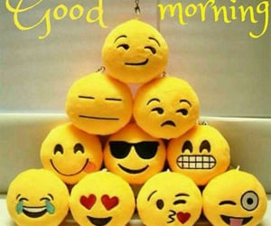 good morning, smiles, and lovely morning image
