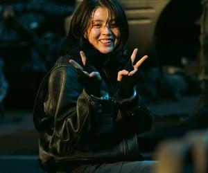k drama, han sohee, and netflix image