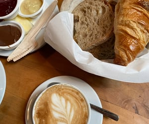 aesthetic, Poland, and breakfast image