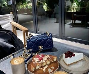 bag, lifestyle, and nails image