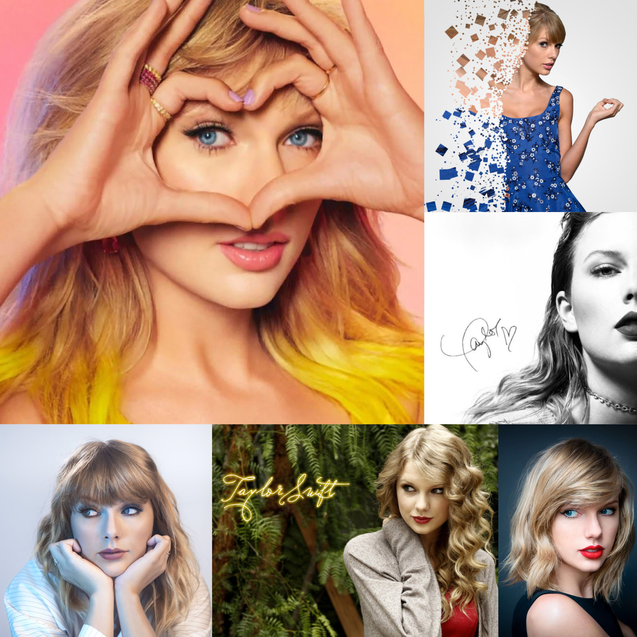 article, Swift, and blank space image