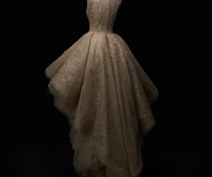 Couture, dresses, and model image