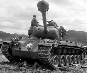 tank and ww2 image