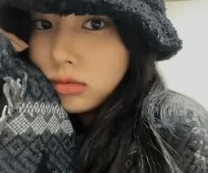 gif, kang hyewon, and hyewon image
