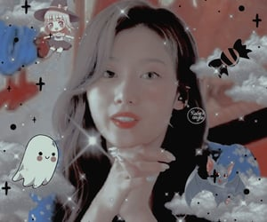 icon, twice themes, and girl group themes image