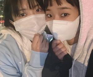 kpop, yoojung, and suyeon image