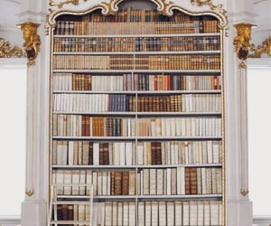 As a book lover, that's the kind of place that I need to visit 🤍 Admont Abbey Library in Austria