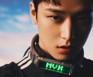 boy, fashion, and korean image