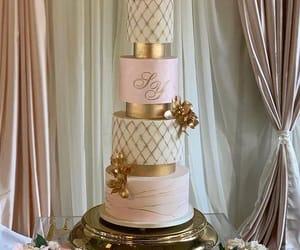 weddings and 5 tier wedding cake image