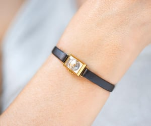 etsy, limited edition, and womens wristwatch image