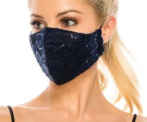 face masks and fancy face masks image