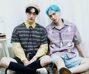 k-pop, kpop, and bx image