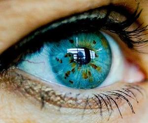 eye, geneva, and haute-savoie image