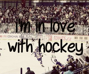 hockey image