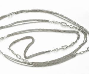 accessories, elegant, and pendant image
