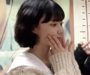 gg, girls, and kim minjeong image