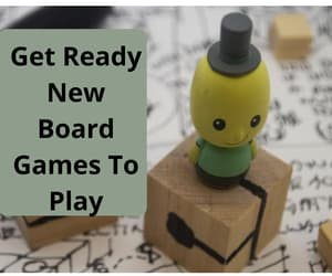 portal block, best tabletop board games, and new board games to play image