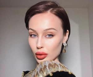 aesthetic, beauty, and earrings image