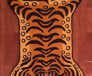 decor, rugs, and striped image