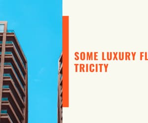 chandigarh, luxury properties, and tricity image