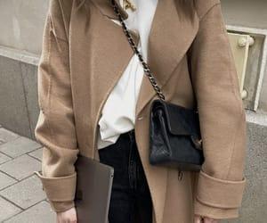 chic, fashion, and inspiration image