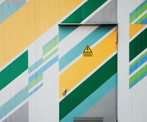 diagonal, striped, and utilities image