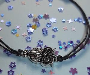 bracelet, love, and bracelets image
