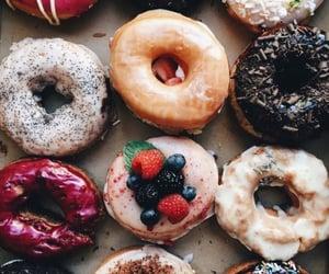 Glazed Doughnut Box