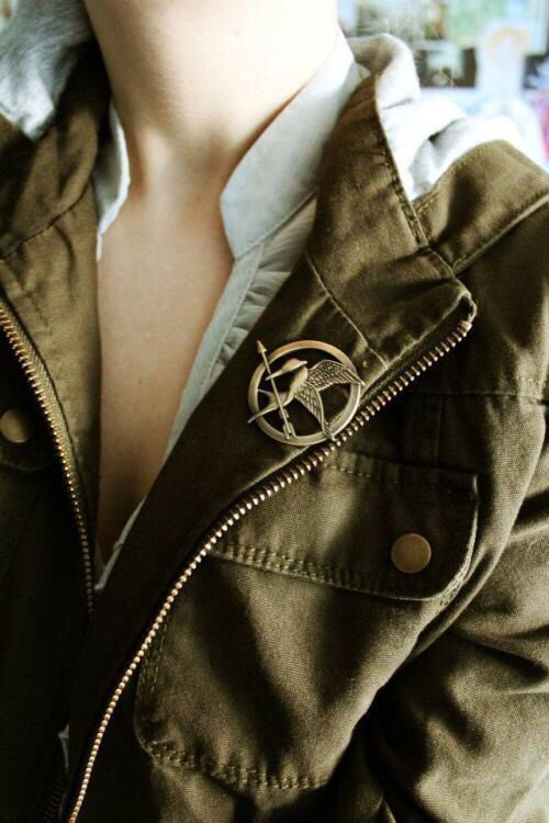 article, the hunger games, and articles image