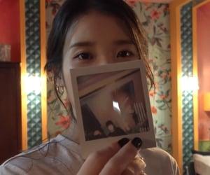film, polaroid, and girls image