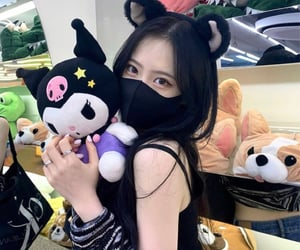 you dayeon icon