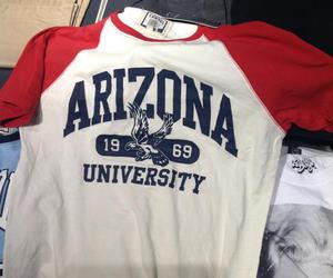 1969, arizona, and t-shirt image