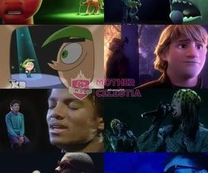 cosmo, memes, and los padrinos magicos image