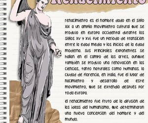renacimiento, illustration, and ilustracion image