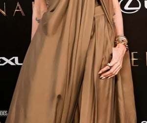 Angelina Jolie, Couture, and fashion image