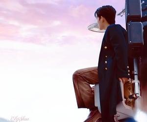 Seventeen, joshua, and hong jisoo image