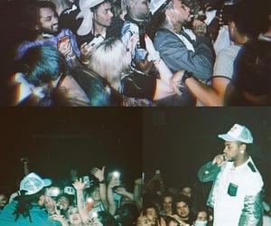 concert, robb banks, and drip image