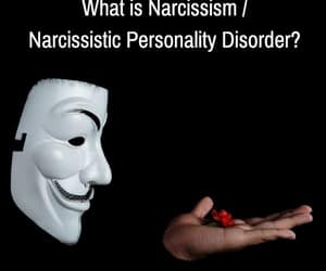 relationships and narcissists image