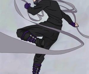 anime, shinso, and boku no hīrō akademia image
