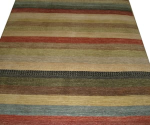home decor, multi colors, and contemporary rugs image