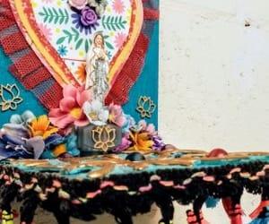 boheme, kitsch, and religieux image