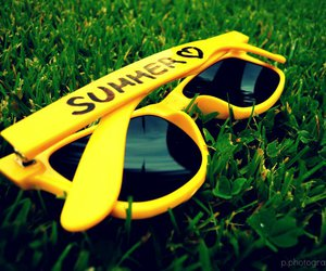 beautiful, bunt, and summer image